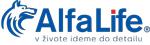 Alfa Life logo
